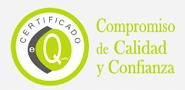 Certificado eCQ